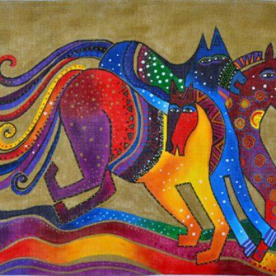 dancinghorses